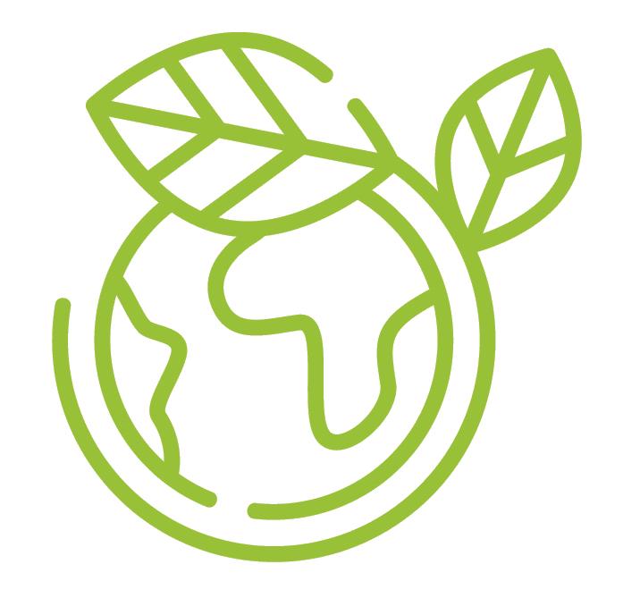 icone écologie
